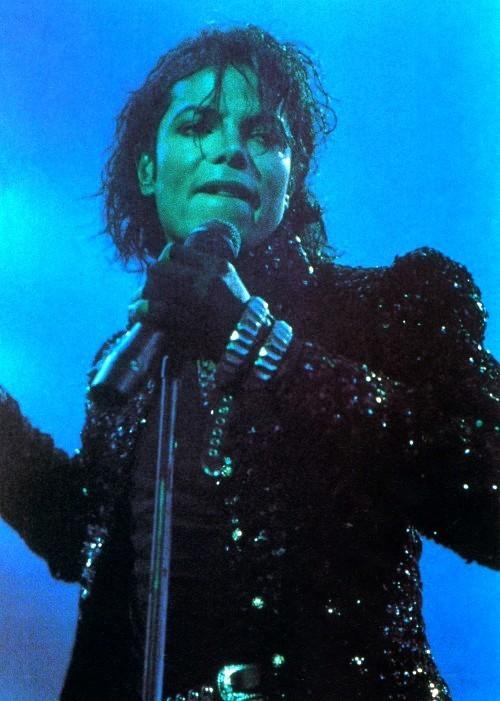 Sweet coração Michael! <3 (By Mccala)