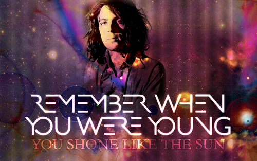 Syd Barrett wallpaper - pink-floyd Wallpaper