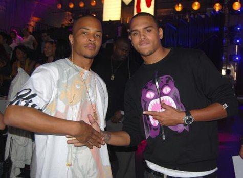 T.I. and Chris