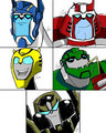 TFA: Autobots - transformers-animated-series photo
