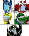 TFA: Autobots
