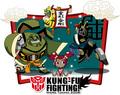 TFA Kung Fu