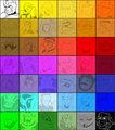 TFA Rainbow