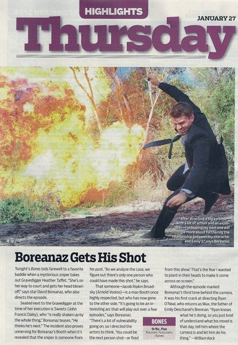 TV Guide Scan!