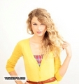 Taylor Swift - Photoshoot #133: InRock (2010)