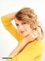 Taylor Swift - Photoshoot #133: InRock (2010)