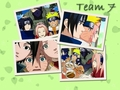 Team7 - naruto-fanfiction photo