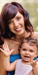 Teen Mom Farrah And Her Daughter Sophia