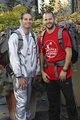 The Amazing Race 18- Zev &amp; Justin - the-amazing-race photo