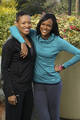 The Amazing Race 18- LaKisha & Jennifer