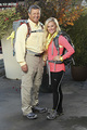 The Amazing Race 18- Gary & Mallory - the-amazing-race photo
