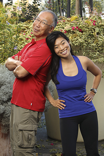 The Amazing Race 18- Ron & Christina