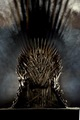 The Iron throne - game-of-thrones photo