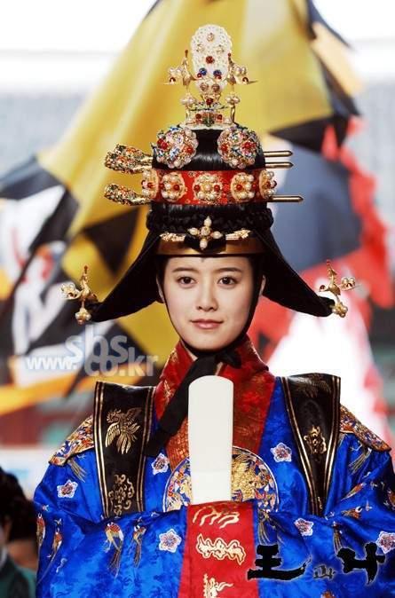 Korean Dramas The King and I