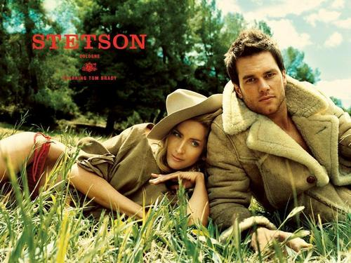 Tom Brady for Stetson