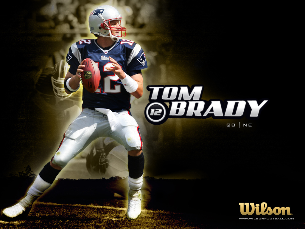 Tom Brady - Gallery Colection