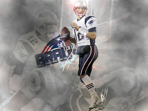 Tom Brady - tom-brady Wallpaper
