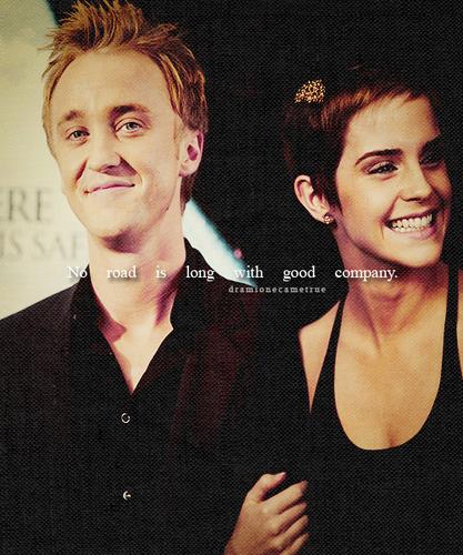 Tom & Emma <3