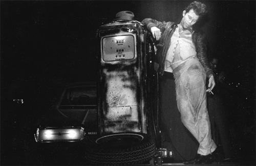 Tom Waits - Everything you can think of is true (Alice Demo) - YouTube