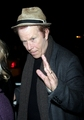 Tom Waits - tom-waits photo