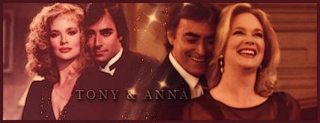 Tony & Anna