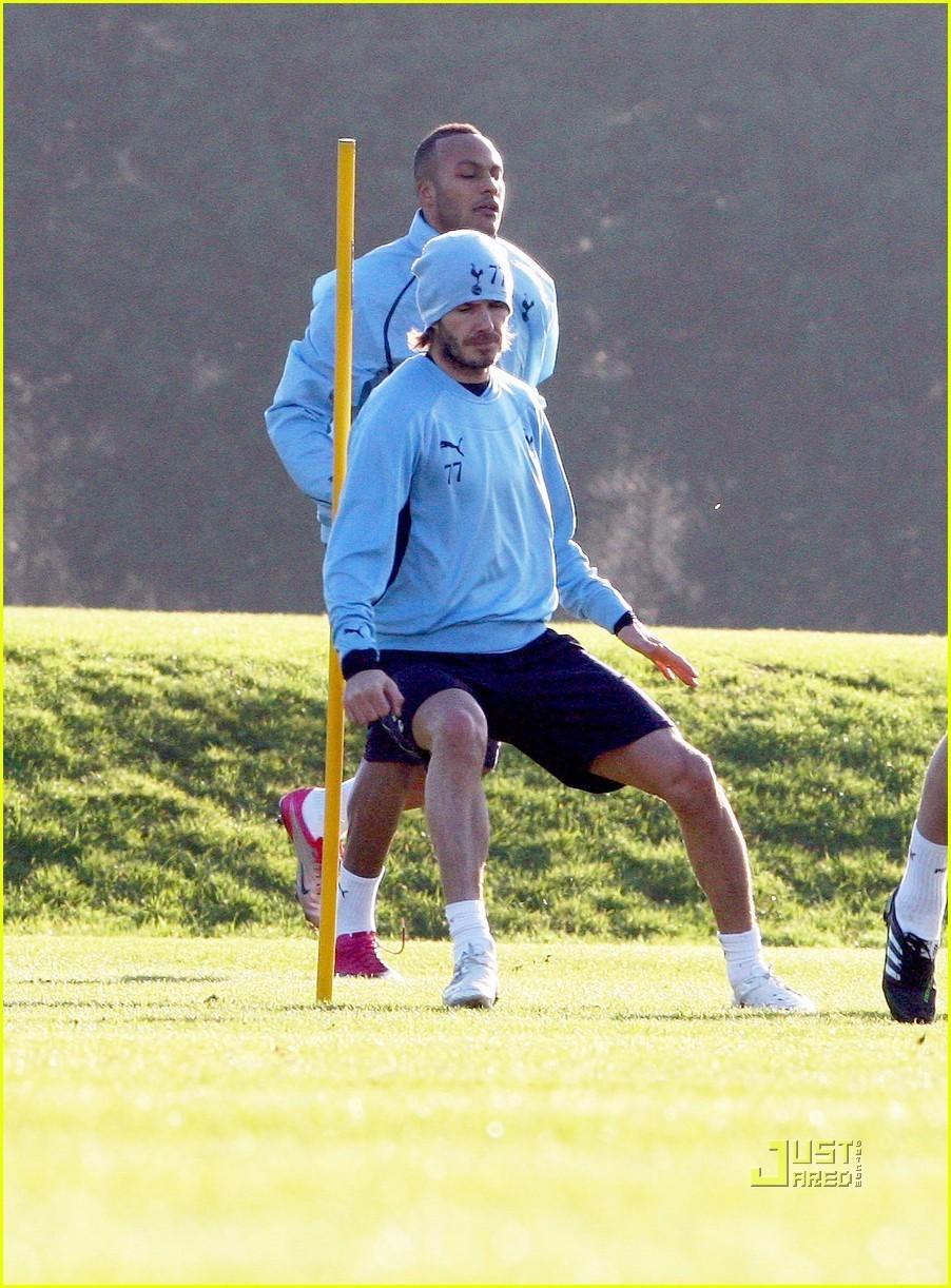 18 2011 David Beckham