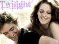 edward-and-bella - Twilight wallpaper
