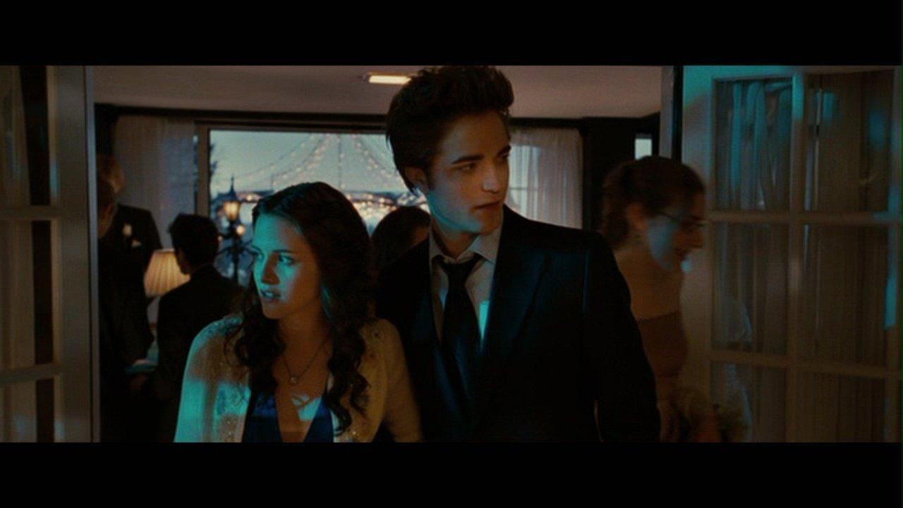 Twilight - Lauren and ... Robert Pattinson News