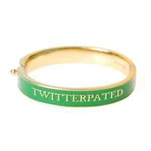 Twitterpatted