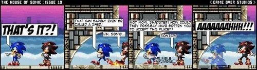 Uhhh...Sonic