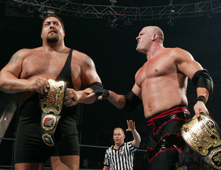美国职业摔跤 Superstars