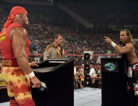 WWE Superstars
