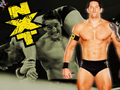 Wade Barrett - wade-barrett wallpaper