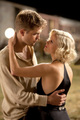 Water For Elephants Stills! He looks ADORABLE