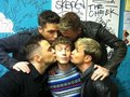 Westlife Kiss!! - westlife photo