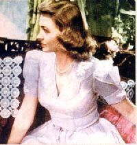 Who doesn't like Donna Reed?