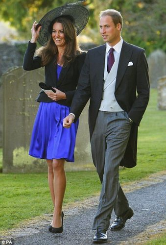 William and Kate - prince-william-and-kate-middleton Photo