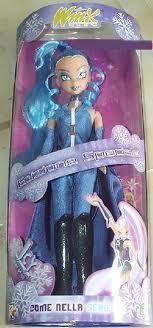 Winx गुड़िया