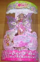 Winx anak patung
