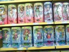 Winx Куклы