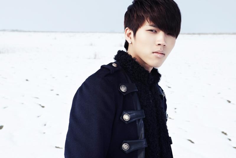 Woohyun  Infinite 인피니트 Photo 18564745  Fanpop