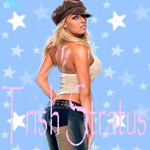 Wow Trish