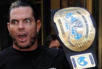 Wrestling Superstars!