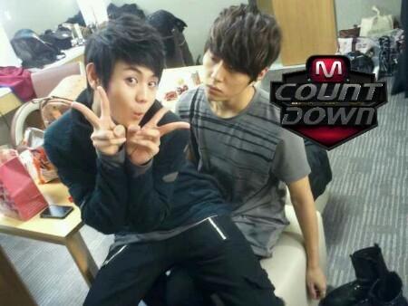 Yoseob & Junhyung