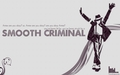 michael-jackson - You've been hit by a smooth criminal wallpaper