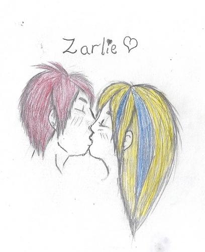 Zarlie <'3