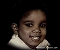awww MJ BABY!! - michael-jackson photo