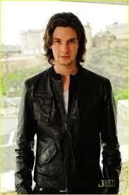 ben barnes as dimitri