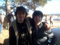 brett and dylan