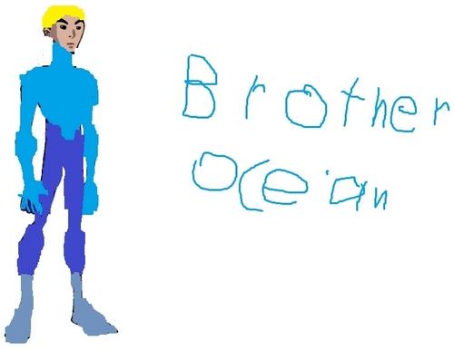 brother ocean
